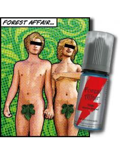 Forest Affair Liquido Pronto T-Juice da 10ml Aroma Fruttato