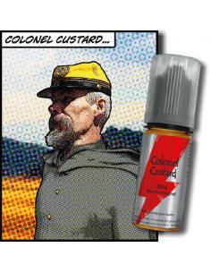 Colonel Custard T-Juice Liquido Pronto 10ml