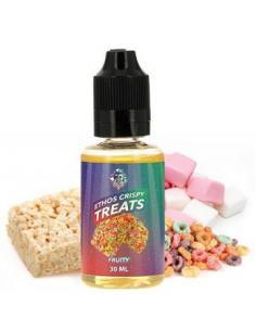Crispy Treats Fruity Aroma Concentrato di Ethos Vapors Liquido
