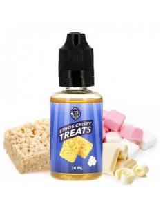 Crispy Treats Aroma Concentrato di Ethos Vapors Liquido da 30