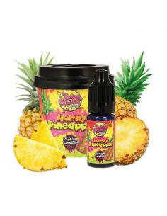Horny Pineapple Liquido Concentrato di Juicy Mill da 10 ml