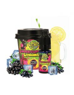 Blackcurrant Lemonade Liquido Concentrato di Juicy Mill da 10