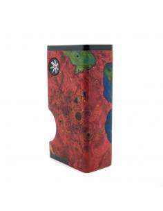Luna Squonker Box Mod Mosaic Edition di Asmodus Ultroner da 80W
