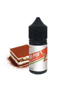 Too Puft 2 Aroma Food Fighter Juice Liquido da 30 ml Tiramisù