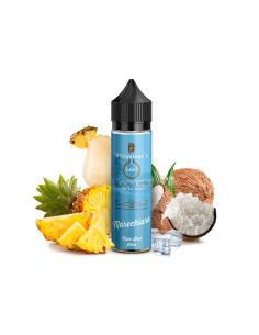 Marechiaro Liquido Vitruviano's Juice 20ml Aroma Ananas e Cocco