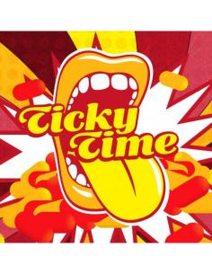 Ticky Time Aroma Bigmouth Liquido 10 ml Fresco alla Ciliegia