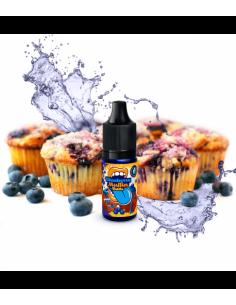 Blueberry Muffin Buns Aroma Bigmouth Liquido 10 ml Muffin