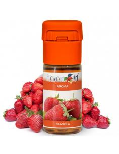Fragola (Red Touch) Liquido FlavourArt Aroma 10 ml Fruttato