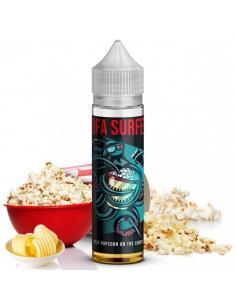 Sofa Surfer PopCorn Liquido Flavourlab Aroma 20 ml Pop Corn