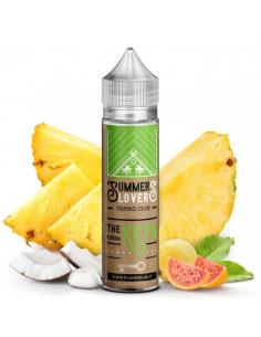 The Florida Keys Liquido Flavourlab Summer Lovers 20ml Aroma
