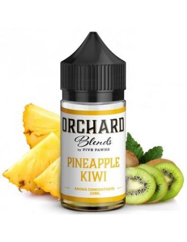 Pineapple Kiwi Orchard Liquido Five Pawns 20ml Aroma Ananas e