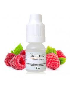 Lampone Biofumo Liquido Pronto da 10 ml