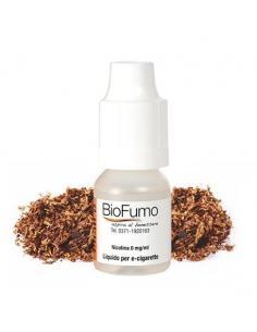 Tabacco Max Biofumo Liquido Pronto da 10 ml