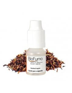 Tabacco Prince Biofumo Liquido Pronto da 10 ml (ex Tabacco