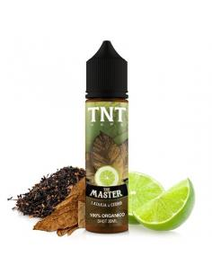 The Master Liquido Scomposto di TNT Vape Aroma a 20 ml
