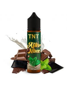 After Nine Liquido Scomposto di TNT Vape Aroma a 20 ml