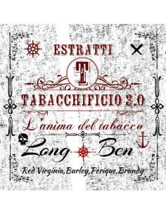 Long Ben Estratti Tabacchificio 3.0 Aroma Concentrato 20 ml -