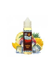 Tropical Chill Liquido Pulp 50 ml Aroma Frutta Tropicale