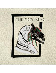 Grey Mari Liquido The Druid's Brew 20ml Aroma Tabacco e Menta