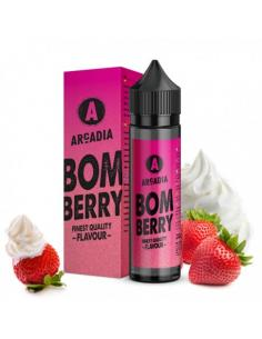Arcadia Bomberry di Alternative Vapor Liquido 20 ml Fragole e