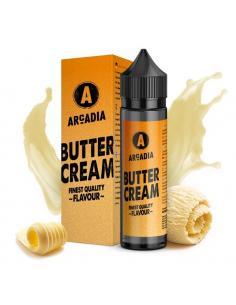 Arcadia Butter Cream di Alternative Vapor Liquido 20 ml Crema