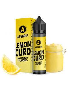 Arcadia Lemon Curd di Alternative Vapor Liquido 20 ml Limone e
