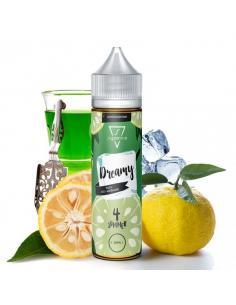 Dreamy 4 Summer Liquido Suprem-e 20ml Aroma Agrumi e Assenzio