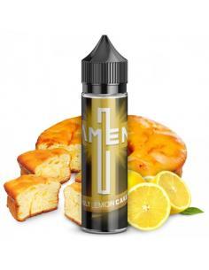 Amen Liquido Flavourlab Holy Vaping Company 20ml Aroma Torta