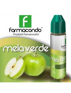 Mela Verde Liquido Scomposto Farmacondo 20ml Aroma Fruttato