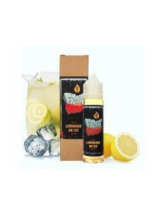 Lemonade On Ice Liquido Pulp Frost and Furious50 ml Aroma