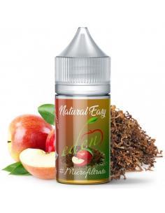 Eden Liquido ADG Natural Easy Aroma Organico 10 ml Tabacco e
