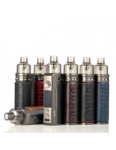 Drag S Pod Mod di Voopoo liquido 4,5 ml e batteria da 2500mAh