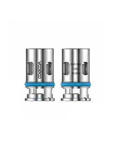 PnP TM1 Resistenze Voopoo Head Coil 0.6 ohm - 5 Pezzi