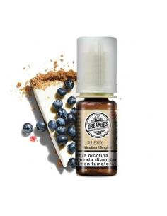 Blue Mix 13 Dreamods Liquido Pronto da 10 ml - Crostata Mirtilli