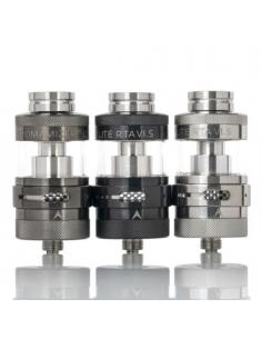 Aromamizer Lite RTA V1.5 da 23 mm Atomizzatore Steam Crave