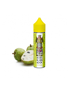 Cherimoya Liquido Alfaliquid 50 ml Aroma Tropicale