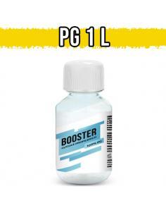 Glicole Propilenico 1 Litro Base Neutra Booster 100% PG