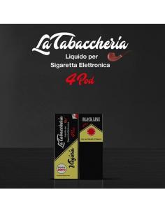 Virginia La Tabaccheria 4 Pod Liquido Pronto 10 ml Aroma