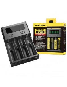 copy of UM20 Caricabatterie Nitecore compatibile con batterie