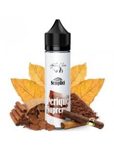 Perique Supreme Aroma Azhad's Elixirs Liquido Scomposto da 20ml