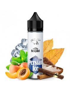 Persian Ice Aroma Azhad's Elixirs Liquido Scomposto da 20ml