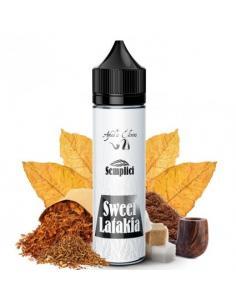Sweet Latakia Aroma Azhad's Elixirs Liquido Scomposto da 20ml
