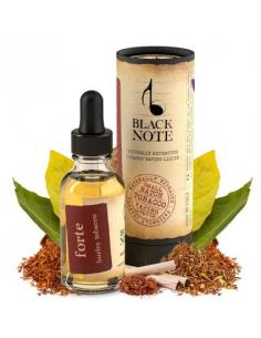 Forte - Black Note Aroma Shot Series Liquido Scomposto Vape