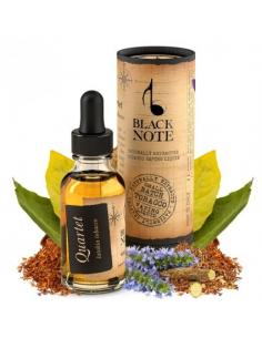 Quartet - Black Note Aroma Shot Series Liquido Scomposto Vape