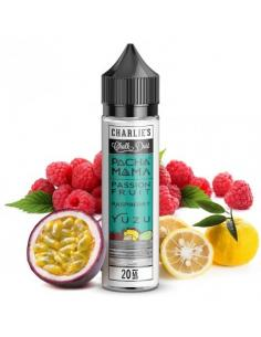 Pacha Mama - Passion Fruit Aroma Shot Series di Charlie's Chalk