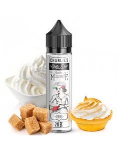 Bella Meringue Liquido Scomposto Charlie's Chalk Dust Aroma da