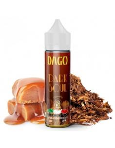 Dark Soul Liquido Dago da 20ml Aroma Tabacco Caramello Frutta