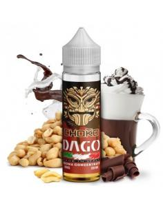Choko Liquido Dago da 20ml Aroma Cremoso