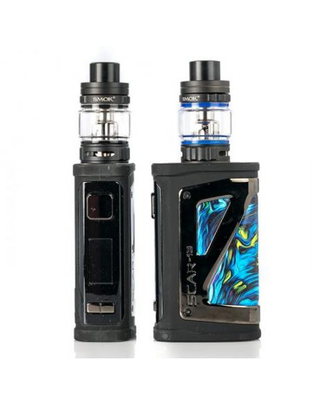 copy of Luxe 2 Vaporesso Kit Completo 200W