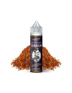 Caracas Liquido Vaplo Speakeasy da 20ml Aroma Tabacco Virginia